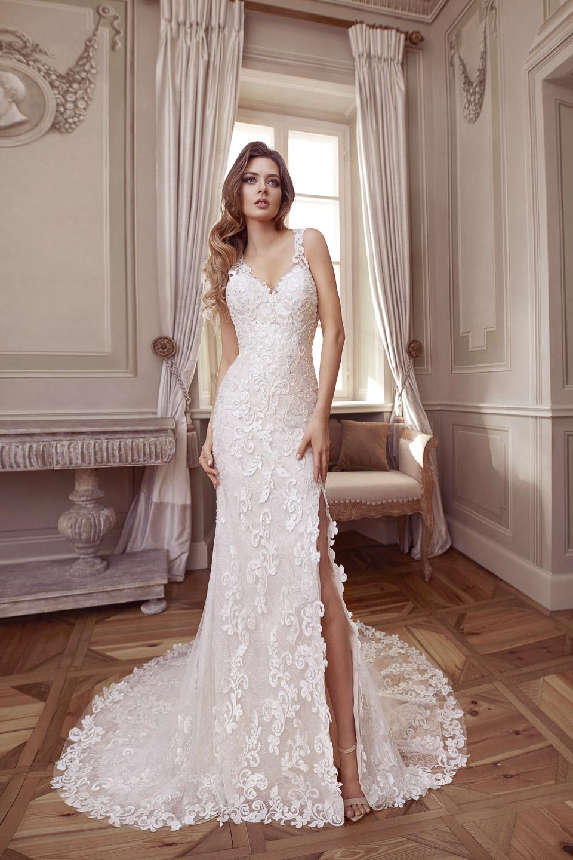 Elisabeth Grace menyasszonyi ruha 9423EG