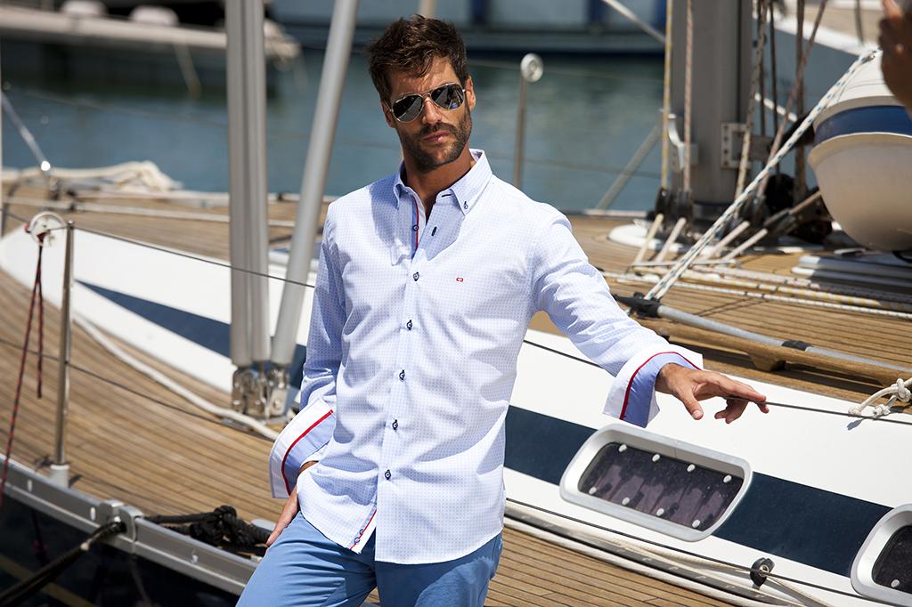 Új ingekkel bővült a Carlos Córdoba palettája
