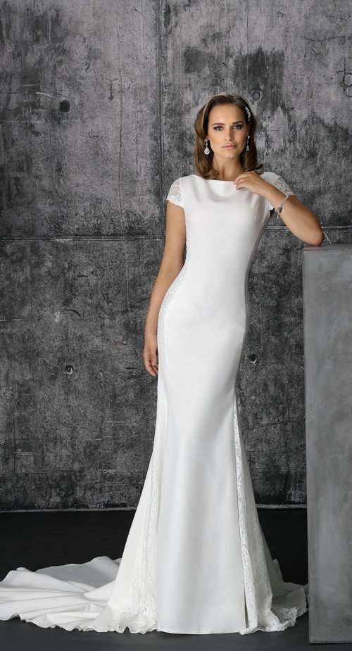 brinkmann menyasszonyi ruha kollekció