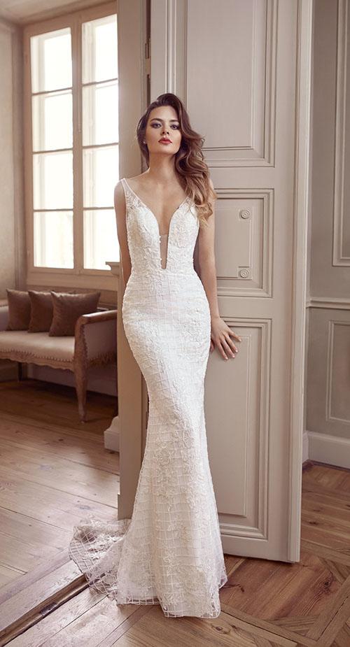 Elisabeth Grace menyasszonyi ruha kollekció