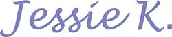 Jessie K. logo