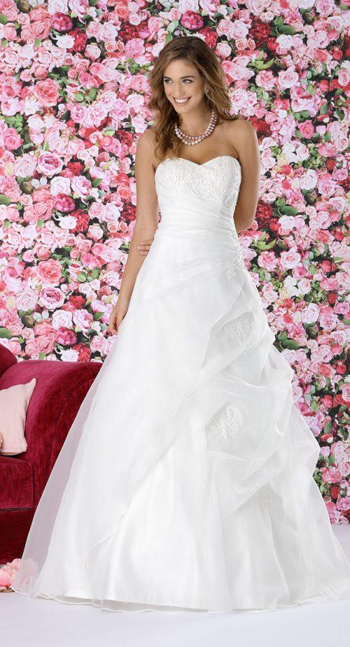 Jessie K. menyasszonyi ruha kollekció