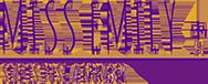Miss Emily logo