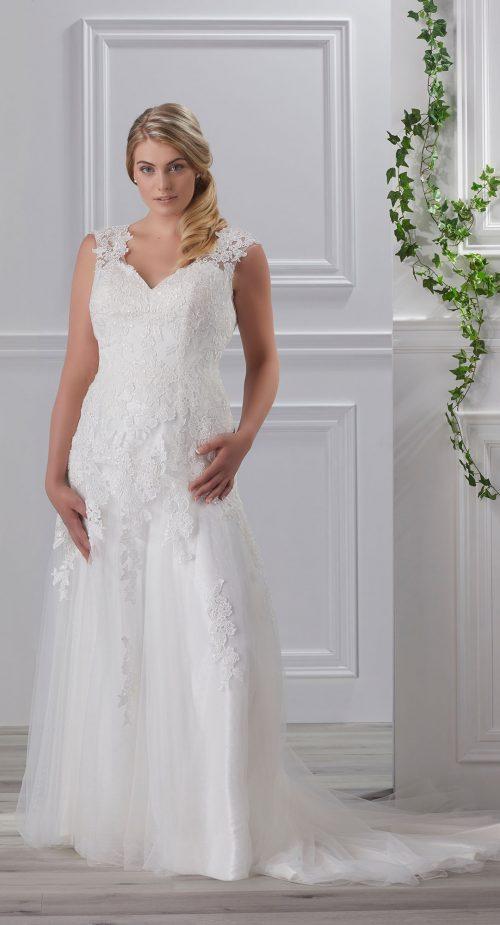 Miss Emily menyasszonyi ruha kollekció
