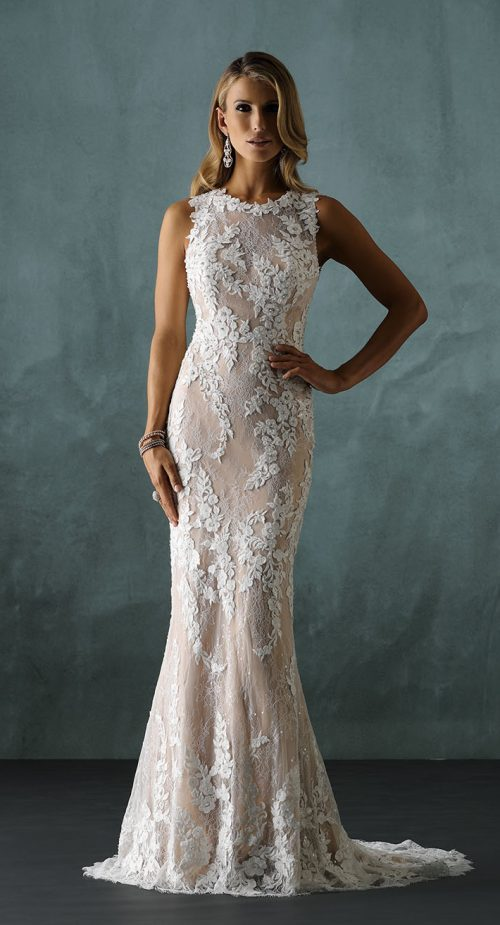 Très Chic menyasszonyi ruha kollekció