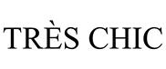 Trés Chic logo
