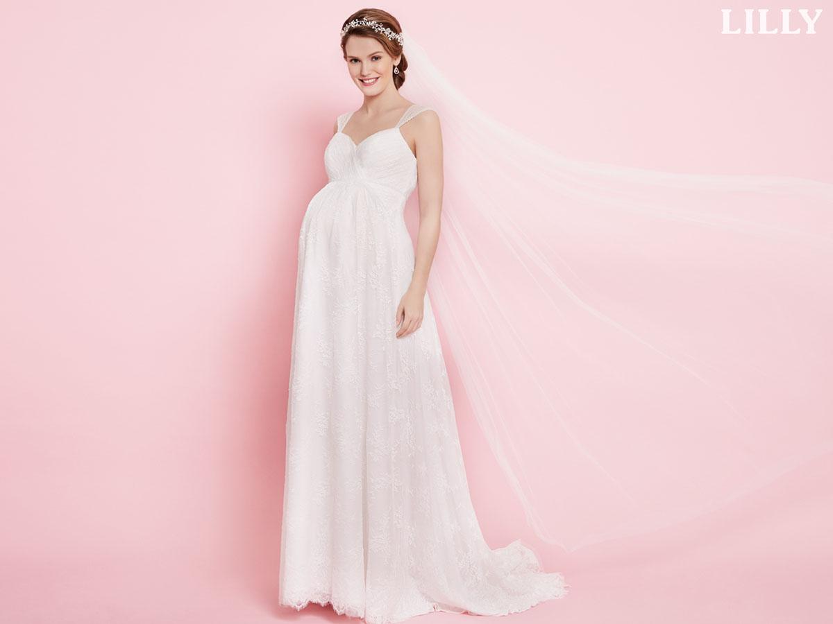 Maternity by LILLY menyasszonyi ruha 08-2606-CR_1