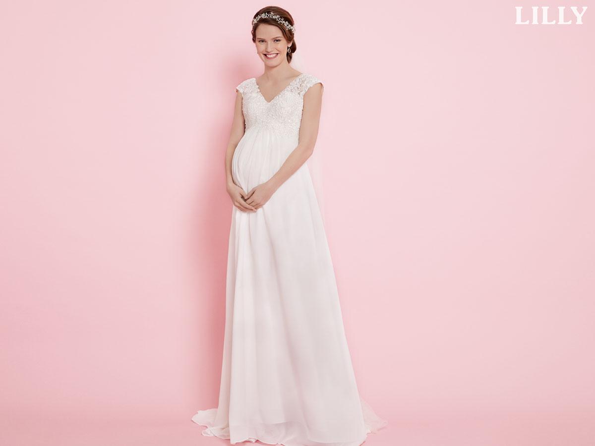 Maternity by LILLY menyasszonyi ruha 08-2610-CR_1