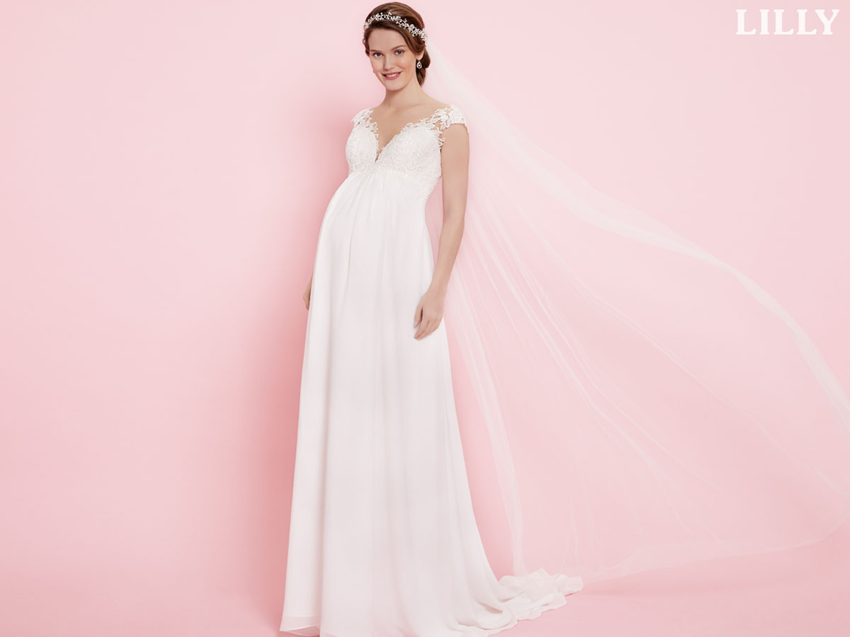 Maternity by LILLY menyasszonyi ruha 08-2611-CR_1