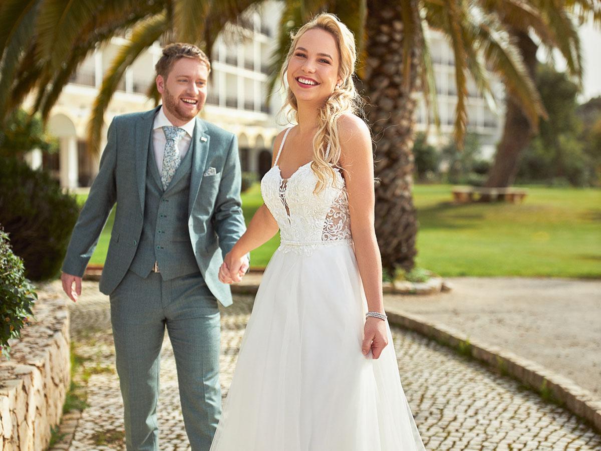 Très Chic menyasszonyi ruha kollekció 2022